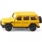 SIKU dečija igračka mercedes benz g65 amg 2350