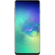 Telefon mobil Samsung Galaxy S10 G973 128GB Dual SIM 4G Green Bonus Bricheta Electronica USB ABC