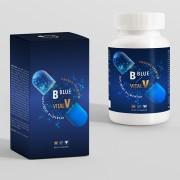 Onco Blue Vital Premium 90cps