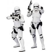 Kotobukiya Star Wars - First Order Stormtrooper 2-pack - Artfx+