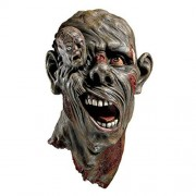 Design Toscano Escultura de Pared de Zombies Gemelos con Ojo maligno Estatua de Zombi