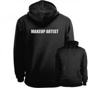Makeup Artist Hoodie