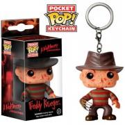 Pop! Keychain Llavero Pocket Pop! Freddy Krueger - Pesadilla en Elm Street