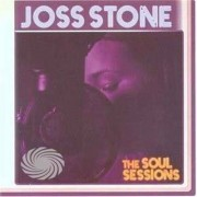 Video Delta STONE JOSS - THE SOUL SESSIONS - CD