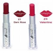 Color Fever Lip Bomb Crme Lipstick - Dark Rose / Valentine