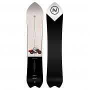 Nidecker Snowboard Nidecker Solo Mission