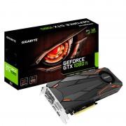 Gigabyte GeForce GTX 1080Ti Turbo OC 11264MB GDDR5X PCI-Express Graphics Card