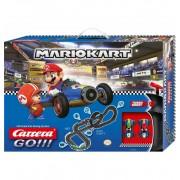 Circuito Mario Kart 8 Carrera Go!!! - Carrera