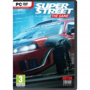Super Street PC Game