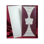 invitatii nunta cod 5387
