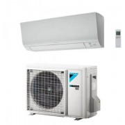 Aparat aer conditionat Daikin Gama Perfera FTXM35M+RXM35M 12000BTU Inverter Clasa A+++ Alb