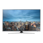 "Samsung Tv 50"" Samsung Ue50ju6800 Led Serie 6 4k Ultra Hd Smart Wifi 1400 Pqi Dolby Digital Plus Hdmi Usb Refurbished Silver"