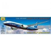Boeing 787 8 Dreamliner-Zvezda