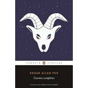 Cuentos Completos de Edgar Allan Poe / The Complete Short Stories of Edgar Allan Poe, Paperback/Edgar Allan Poe