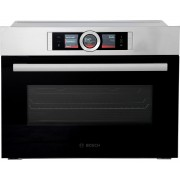 Bosch Serie 8 CSG636BS1 Ovens - Roestvrijstaal