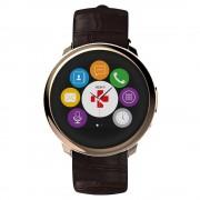 MyKronoz ZeRound Premium Gold Смарт Часовник