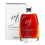 Distillerie Bonollo Umberto Bonollo Of Amaro (30 % Vol., 0,7 Liter)