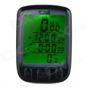 """""""Sunding SD-563C 1.3 """"""""Wireless Bike Computer LCD - Volver"""""""