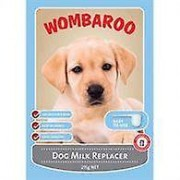 Wombaroo Lait de remplacement Wombaroo chien 5kg