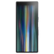 "Telefon Mobil Sony Xperia 10, Procesor Snapdragon 630 Octa Core 2.2GHz, IPS Capacitive touchscreen 6"", 3GB RAM, 64GB Flash, Camera Duala 13+5MP, 4G, Wi-Fi, Dual SIM, Android (Argintiu) + Cartela SIM Orange PrePay, 6 euro credit, 6 GB internet 4G, 2,000 mi"