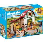 Ferma Poneilor Pony Farm Playmobil