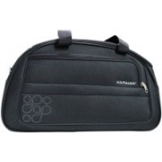 Kamiliant o Duffle on Wheel Travel Duffel Bag(Black)