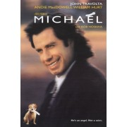 Michael [DVD] [1996]