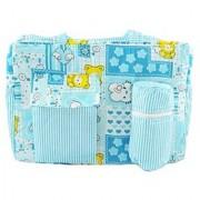 Ole Baby Big Multi utility Little Hearts diaper bag