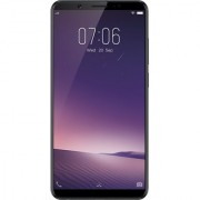 VIVO V7+ (4 GB 64 GB Matte Black)