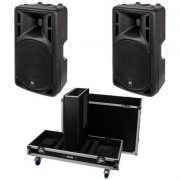 RCF ART 312 A MK IV Case Bundle