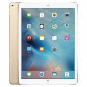 Apple iPad Pro Wi-Fi, 32GB, 12.9 инча, Touch ID (златист)