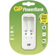 Зарядно устройствo GP Batteries PB410, за NiMh, AA, AAA батерии