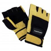 Tunturi High Impact Fitness Handschoenen met Wrist Wrap - S