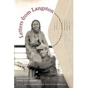 Letters from Langston: From the Harlem Renaissance to the Red Scare and Beyond/Langston Hughes