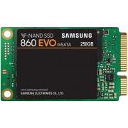 SSD Samsung 860 EVO, 250GB, mSATA