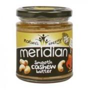 Meridian Cashewbutter 170gr