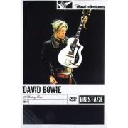 David Bowie - A Reality Tour (0886972780191) (1 DVD)