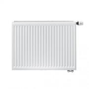 Calorifer din otel tip panou, 22, EURAD PLUS, DK CV, Compact Ventil, 600 x 2400, 6043 W