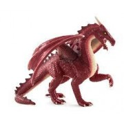 MOJO - FIGURINA DRAGON ROSU (MJ387214)