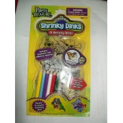 The Incredible Shrinky Dinks Pirate Treasure 11 Activity Sets