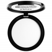 NYX Professional Makeup Polvos traslúcidos High Definition Finishing Powder NYX Professional Makeup (Varios Tonos) - Translucent
