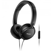 Philips SHL5005 Wired Headset with Mic Open Box