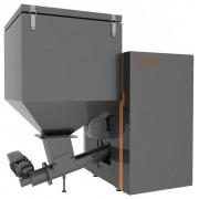 Opop H824 AP automatický kotol na hnedé uhlie a pelety 24kW