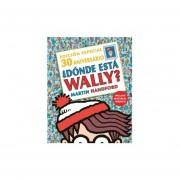 ¿Dónde está Wally? 30 Aniversario