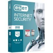 ESET Internet Security 2020 pełna wersja 3 Urządzenia 3 Lata
