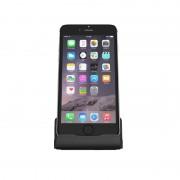 Dock incarcare Iphone - Negru