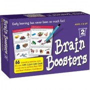 Tingoking Learning and Educational 0988 Brain Boosters - II
