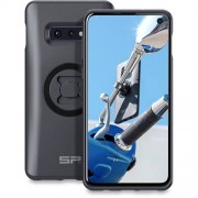 SP CONNECT Moto Mirror Bundle LT Galaxy S10e, Smartphone en auto GPS houders, 2-in-1
