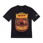 Ninjas In Pyjamas NiP x DRKN Magic Patch T-Shirt - Svart