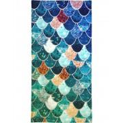 """Juniqe Handtuch """"Mermaid Tiffany"""", Juniqe"""
